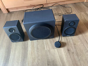 Logitech Z333 - 2.1 Multimedia Soundsystem