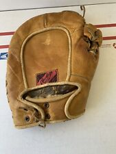 Vintage RAWLINGS ST. LOUIS BASEBALL GLOVE Early Rare Professional Model Nice