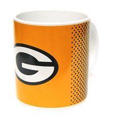 Green bay packers fade 11oz mug