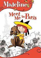 Madeline: Meet Me in Paris DVD Used - Good [ DVD ]