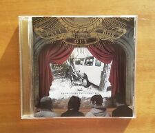 FALL OUT BOY - From Under The Cork Tree CD [USA COVER ART]
