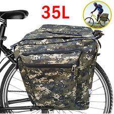 Fahrradtasche Multifunktional Gepäckträger Packtaschen Satteltasche Wasserdicht