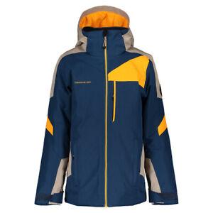 Obermeyer Boys Fleet Jacket | Ski / Snow Winter Coat | 41060