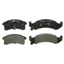 Disc Brake Pad Set Front Perfect Stop PS623M