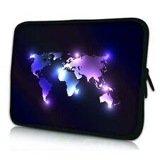 College-Tasche Laptoptasche bis 17 Zoll im Querformat Notebooktasche Wunschdruck