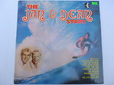 Jan & Dean – The Jan & Dean Story LP, Australia