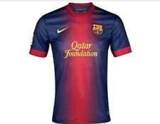 2012-2013 Barcelona home jersey Large brand New with tags