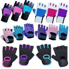Ladies Weight Lifting Gloves NEOPRENE Workout Training Gym Wear Bodybuilding