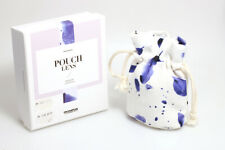 """Olympus Designer Collection / Pouch Lens Objektivbeutel """"Ink Couture"""""""