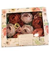 Scented Soap Petals Rose Bouquet