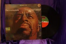 YUSEF LATEEF - THE COMPLETE orig Jazz LP USA Mint Everything