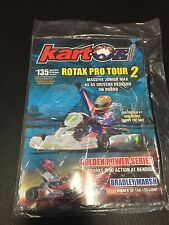 Go Kart - Kart OZ Magazines April 2015