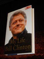 MY LIFE Bill Clinton Mondadori 2004 Biografia Presidente USA Panorama
