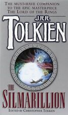 The Silmarillion (mm pb) by J.R.R. Tolkien Pre - Lord of the Rings Title