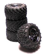 "E-MAXX Brushless TIRES 4983A (17mm splined 6.3"", set of 4)  Traxxas #3908"