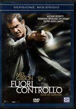 FUORI CONTROLLO - DVD (USATO EX RENTAL)