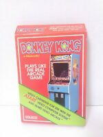 Donkey Kong for Atari 2600 with the Original box, no manual, Fast Shipping!