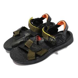 Nike ACG Air Deschutz SZ Sig Zane Design Olive Green Black Men Sandal DH1039-300
