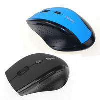 2.4GHz Wireless Optical Gaming Mouse Raton Mice For Computer PC Laptop