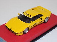 1/43 BBR Ferrari 288 GTO 1984 Club Italia Yellow  Red Leather BBR32B   GP128