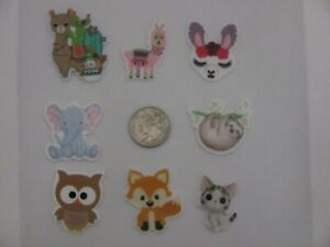 Flat Back Resins Animals