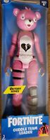 """NEW FORTNITE CUDDLE TEAM LEADER 12"""" Inch Victory Series Action Figure (Same Day)"""
