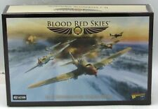 Blood Red Skies 772211009 IL-2 Sturmovik Squadron (Soviet) WWII Fighter Aircraft