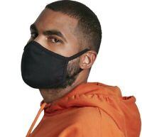 """Alltagsmaske Gesichtsmaske Nasen Mundmaske-waschbare Maske """"BASIC"""" Face Mask#141"""