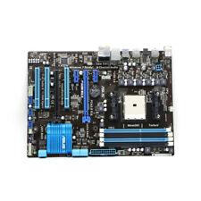 ASUS F1A55 R2.0 Motherboard DDR3 A55 Chipest FM1 ATX Support A8 3870K/X4 641