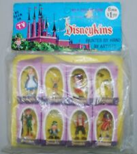 Disneykins 1960s Collection No 4 MIB Tinkerbell ++ Window Boxed Bagged