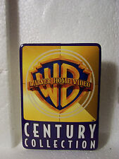 Warner Home Video  WB CENTURY  COLLECTION  Warner Brother  PINBACK  PIN   (#332)