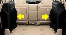 Toyota Land Cruiser 200 Third Seat Cover Case Set Genuine OEM Parts 2008-2016