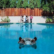 Sparks 2017 CD Album Promo Press Sheets Hippopotamus