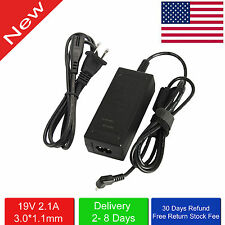 AC Adapter Charger Power For Acer PA-1450-26AL ADP-45HE B A13-045N2A 3.0mm