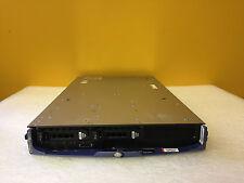 Dell PowerEdge 1955, Dual Intel Xeon 2 GHz, 12 GB, Blade Server + (2) 73 GB HDD