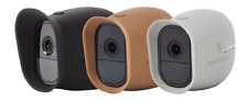 3 Silicone Skins for Arlo Pro Smart Security Wireless Cameras System Protection