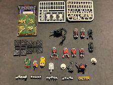 Games Workshop Warhammer 40k Orks bits//pièces-Stompa Set #15