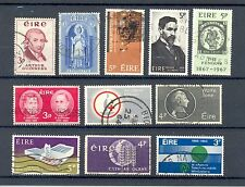 Republic of Ireland, 1958-67 selection, Good to Fine used