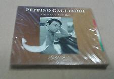 CD Peppino Gagliardi Nisciuno O Ppo Capì Gold Italia Collection