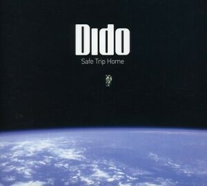Dido : Safe Trip Home Rock 1 Disc CD