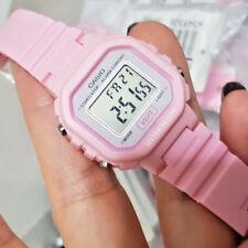 Casio LA-20WH-4A1 Digital Alarm stopwatch Light Black Resin Ladies Kid's Watch