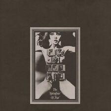 Feltro-LO SPLENDORE DELLA PAURA-NUOVO VINILE LP