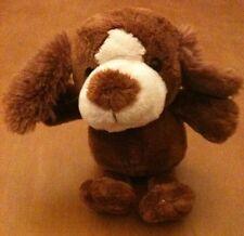 """ASI Brown Dog Plush 9"""""""