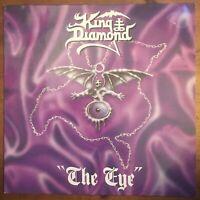 KING DIAMONDTHE EYELPVG+/EX+ROADRUNNERRR 9346 1