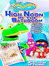 Rubbadubbers - High Noon in the Bathroom (DVD) !!DISC ONLY!! !!PLEASE SEE DESC!!