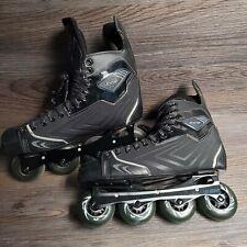 CCM SE 88 Exo-skel Inline Rollerblades,inline Skates Size Men's 12
