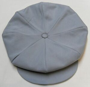 CASQUETTE VINTAGE RETRO SPORT TITANIC bleu vert * IRLANDAISE MARSEILLAISE CAP