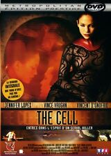 The Cell - Edition Prestige - DVD
