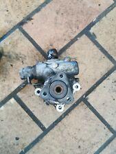 Audi A4 8H 2,0 Tdi Servo Pump Pump 8E0145155 N