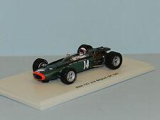 Spark Models 1/43 BRM P83 Belgium GP 1967 Jackie Stewart #14 MiB